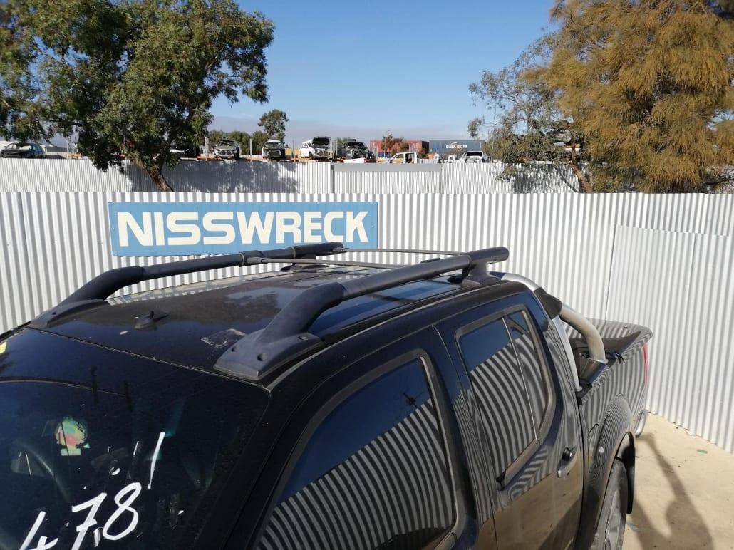 Nisswreck